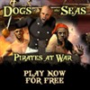 Dogs Of The Seas game