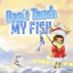 Dont Touch My Fish Spiel