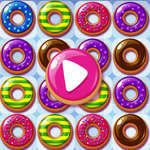 Donut Crash Saga game