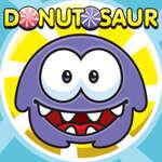 Donutosaur game