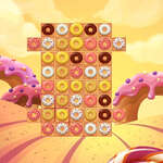 Donuts Match 3 game