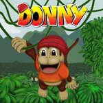 Donny game