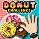 Défi Donut jeu