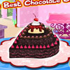 Dream chocolat Party jeu