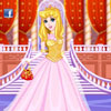 Traum-Prinzessin Dress Up Spiel