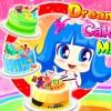 Dromen van Cake Master spel