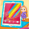 Dress My Ipad game