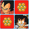 Dragon Ball Z gioco di memoria