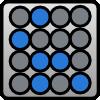 De ritmos - juegos geométricos
