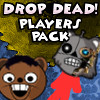Drop Dead Players Pack game