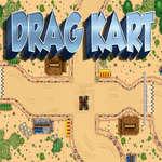 Drag Kart oyunu