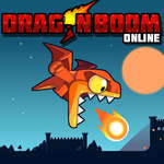 DragnBoom Online game