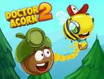 Dr. Acorn 2 juego