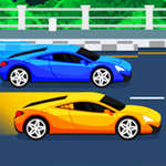 Drag Racing 2 spel