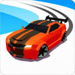 Drift Race 3D joc