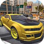 Drift Car Stunt Simulator game