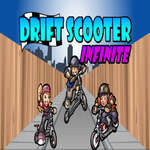 Drift Scooter game