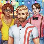 Dream Boyfriend Maker game