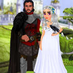 Ejderha Kraliçesi Gelinlik oyunu
