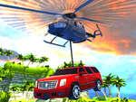Dr. Dr. Driving Mania Jeep Parcare joc