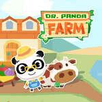 Granja del Dr. Panda juego