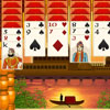 Dusky Mumbai Solitaire game