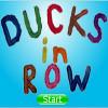 DucksInRow Spiel