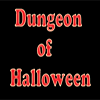 Dungeon of Halloween game