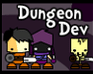 Dungeon Developer hra