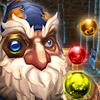 Dungeon-Stein Spiel