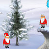 Duendes in christmas game