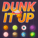 Dunk It Up game