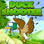Ördek Shooter Oyunu