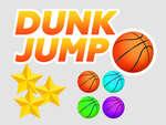 Dunk Jump game