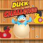 Duck Challenge game