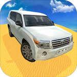 Dubaï Drift 4x4 Simulator 3D jeu