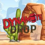 Dynamit-Tropfen Spiel