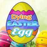Умиращите Великденски яйца игра