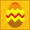Húsvéti tojás játék