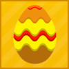 Oeufs de Pâques jeu