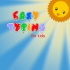 Easy Typing for kids game