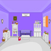 Oeuf de Pâques Room Escape jeu
