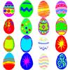 Uovo di Pasqua Match gioco