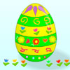Easter Egg Dress Up 2 juego