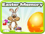 Paskalya Hafızası oyunu