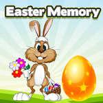 Pasen Memory Game spel