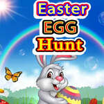 Easter Egg Hunt game