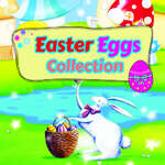 Easter Eggs Collection game