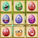 Easter Egg Search game
