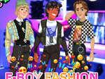 игра eBoy Мода